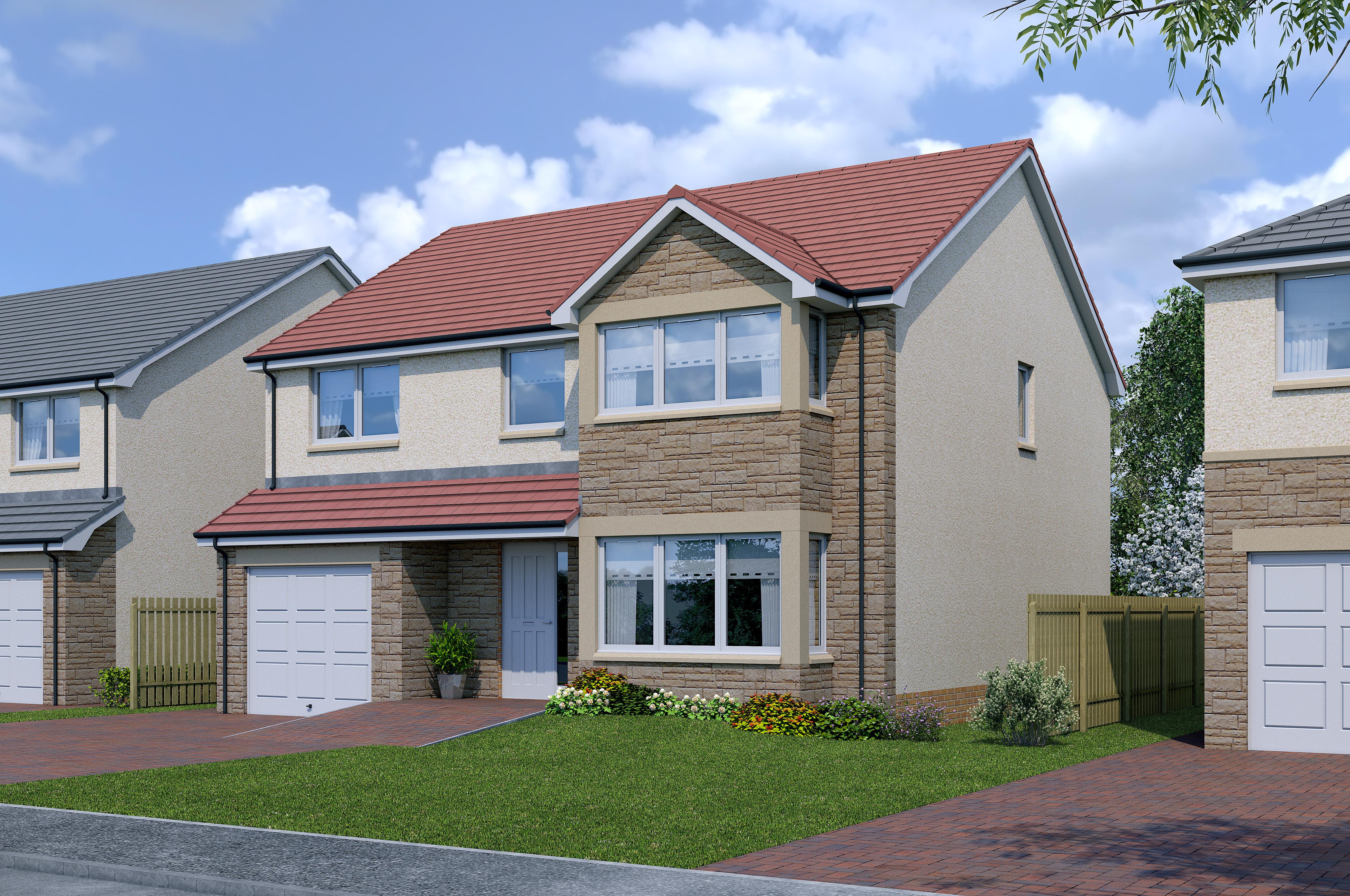 Current Developments Modern Housing